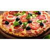 Fast pizza rouen