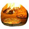 Pizza Ô feu de bois