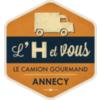 L'H et Vous, le Camion Gourmand
