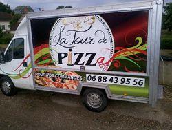 La Tour de Pizza